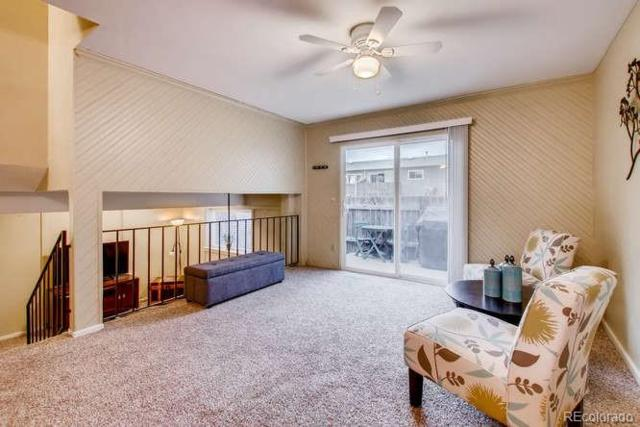 5711 W 92nd Avenue #33, Westminster, CO 80031 (#3508762) :: The Galo Garrido Group