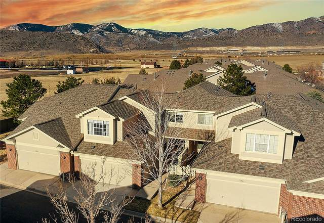 3265 S Indiana Street, Lakewood, CO 80228 (#3509282) :: The Colorado Foothills Team | Berkshire Hathaway Elevated Living Real Estate