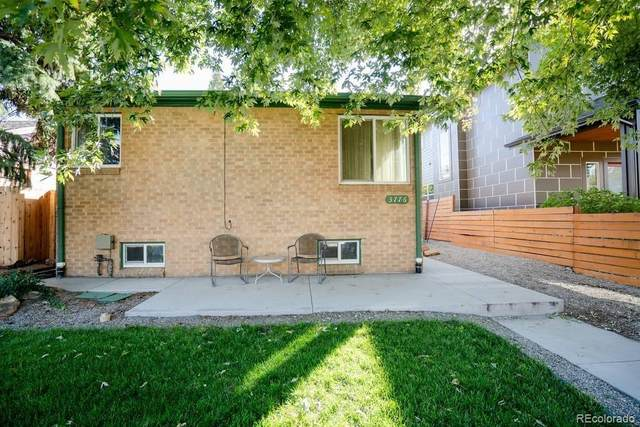 3776 Osceola Street, Denver, CO 80212 (#3509478) :: Bring Home Denver with Keller Williams Downtown Realty LLC