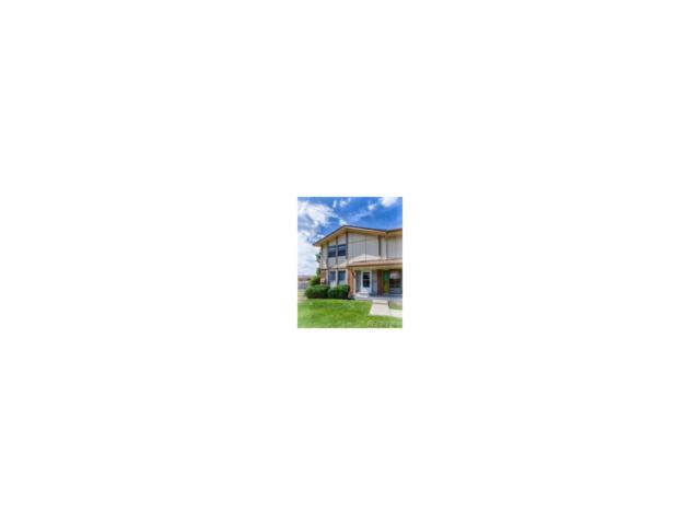 11856 E 1st Place, Aurora, CO 80011 (MLS #3509498) :: 8z Real Estate