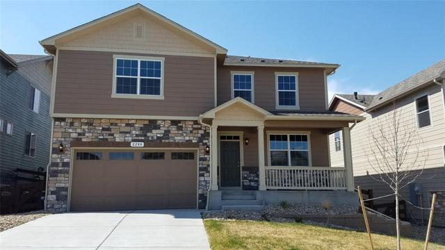 2280 Stonefish Drive, Windsor, CO 80550 (#3509711) :: Structure CO Group