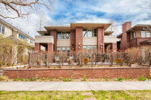 330 Adams Street, Denver, CO 80206 (#3509892) :: Wisdom Real Estate