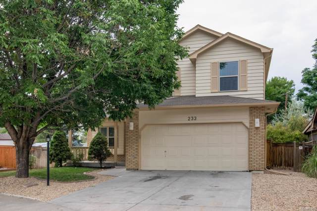 233 E 40th Street, Loveland, CO 80538 (#3509910) :: Wisdom Real Estate