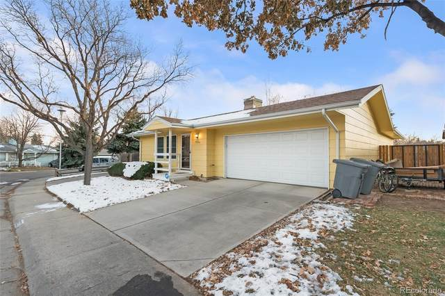 6623 Zang Circle, Arvada, CO 80004 (#3509972) :: Berkshire Hathaway HomeServices Innovative Real Estate