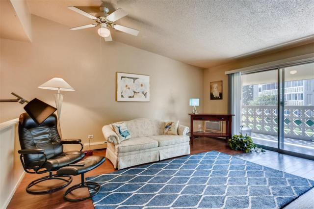 740 S Alton Way 12B, Denver, CO 80247 (#3510022) :: The Heyl Group at Keller Williams