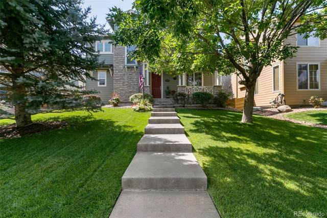 17032 Parkside Drive S, Commerce City, CO 80022 (#3510268) :: You 1st Realty