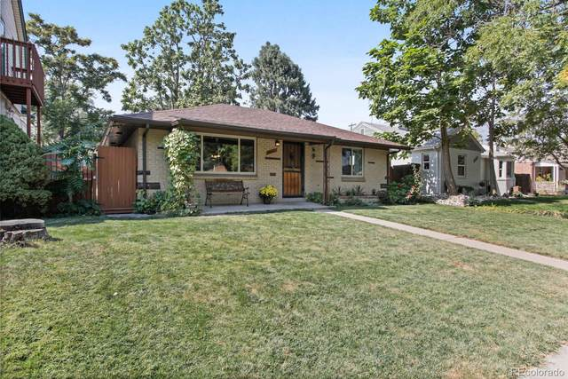 4571 N Beach Court, Denver, CO 80211 (#3510348) :: Chateaux Realty Group