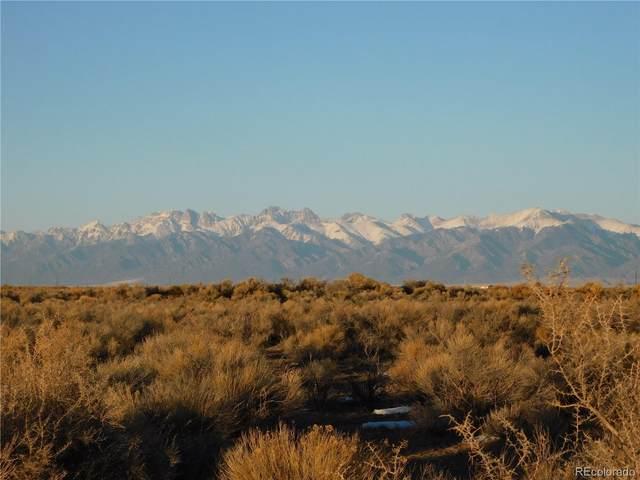Tbd Vacant Land, Alamosa, CO 81101 (#3510668) :: The Scott Futa Home Team