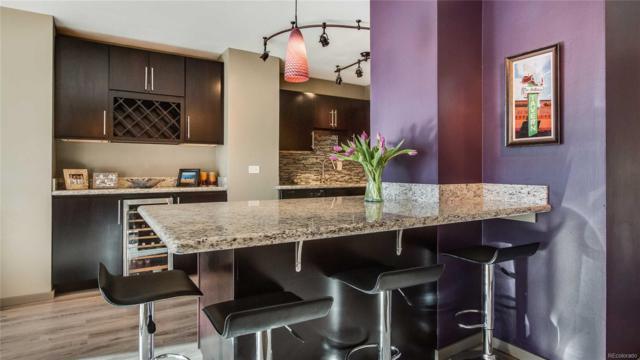 888 N Logan Street 6F, Denver, CO 80203 (MLS #3510750) :: 8z Real Estate