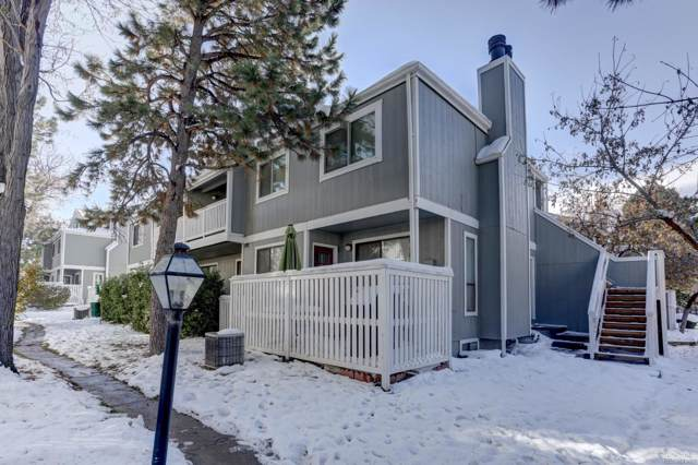 6620 E Mississippi Avenue #7, Denver, CO 80224 (#3510992) :: The Healey Group
