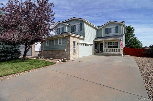 2243 Linden Place, Erie, CO 80516 (MLS #3510999) :: 8z Real Estate