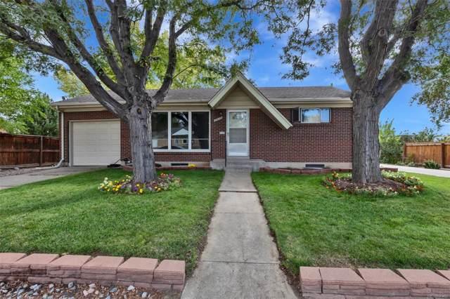 11028 Ogden Street, Northglenn, CO 80233 (MLS #3511242) :: 8z Real Estate