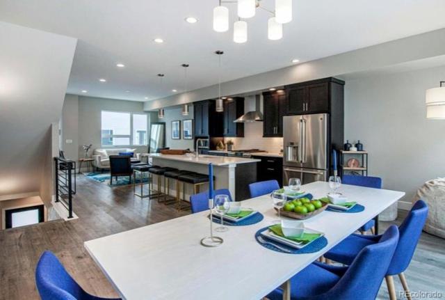 1625 Harlan Street #1, Lakewood, CO 80214 (MLS #3511507) :: 8z Real Estate