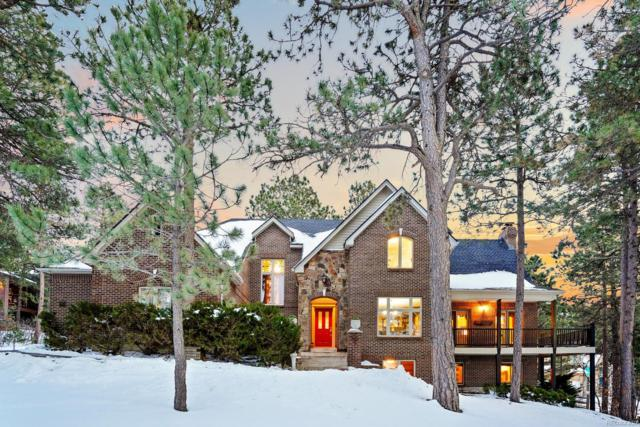 19535 Doewood Drive, Monument, CO 80132 (MLS #3511613) :: 8z Real Estate