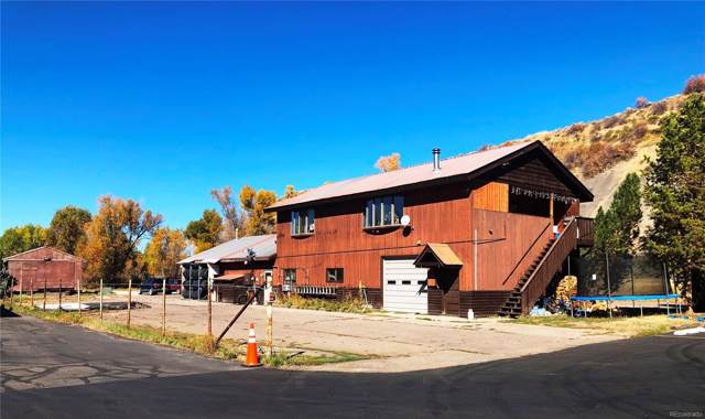 2101 Snow Bowl Plaza, Steamboat Springs, CO 80487 (#3511701) :: The HomeSmiths Team - Keller Williams