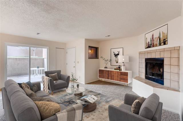 8910 Fox Drive #9, Thornton, CO 80260 (MLS #3511724) :: Bliss Realty Group