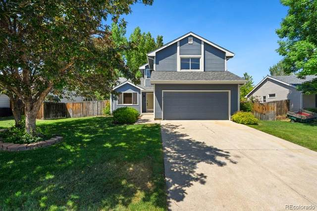 2724 Whitworth Drive, Fort Collins, CO 80525 (#3511783) :: Berkshire Hathaway Elevated Living Real Estate