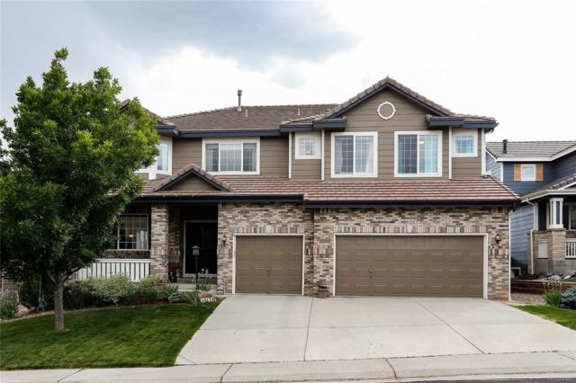 10179 Plymouth Court, Parker, CO 80134 (#3512157) :: The HomeSmiths Team - Keller Williams
