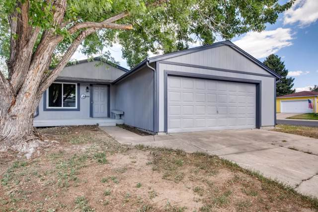 19395 E Batavia Place, Aurora, CO 80011 (MLS #3512577) :: 8z Real Estate