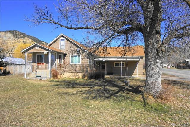 1217 Main Street, Meeker, CO 81641 (MLS #3512685) :: Kittle Real Estate