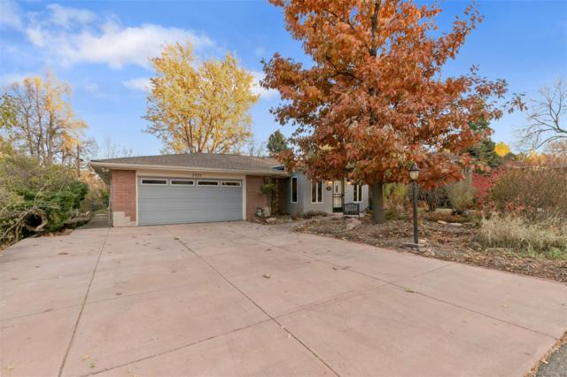 3920 Garland Street, Wheat Ridge, CO 80033 (#3512843) :: The City and Mountains Group