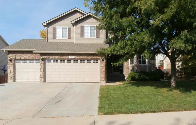 13953 Forest Street, Thornton, CO 80602 (#3512965) :: The Galo Garrido Group