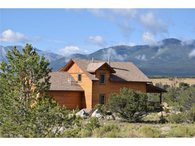 33467 County Road 373A, Buena Vista, CO 81211 (MLS #3513034) :: 8z Real Estate