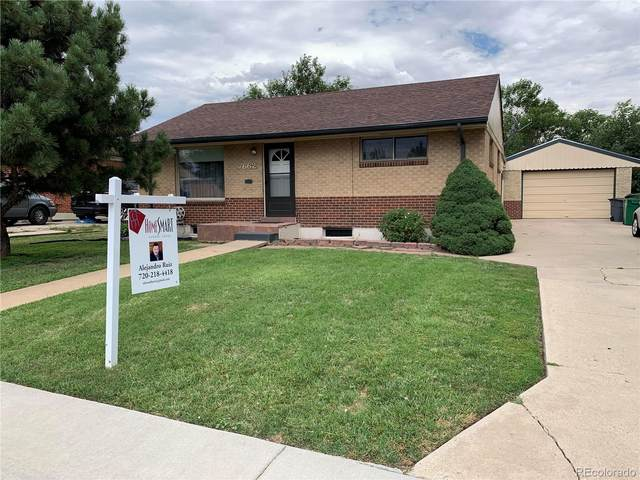 7662 Shoshone Street, Denver, CO 80221 (#3513357) :: Realty ONE Group Five Star