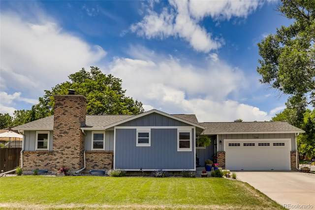 7099 S Allison Way, Littleton, CO 80128 (MLS #3513497) :: 8z Real Estate