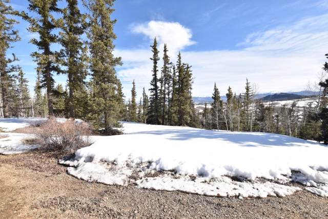 451 Gitche Goone Lane, Como, CO 80432 (MLS #3513694) :: 8z Real Estate