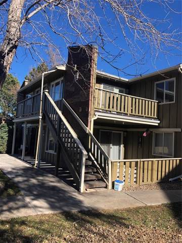 857 S Van Gordon Court E204, Lakewood, CO 80228 (#3514004) :: Bring Home Denver with Keller Williams Downtown Realty LLC