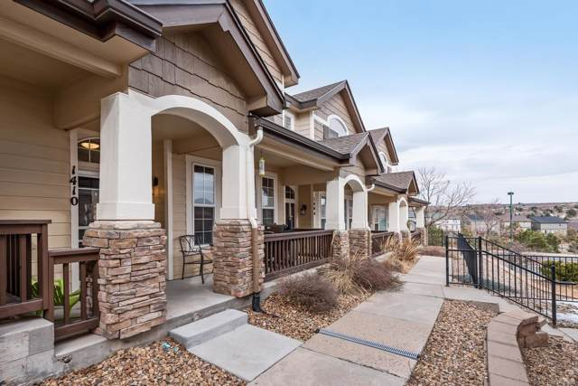 1410 Turnberry Place, Castle Rock, CO 80104 (#3514076) :: Wisdom Real Estate