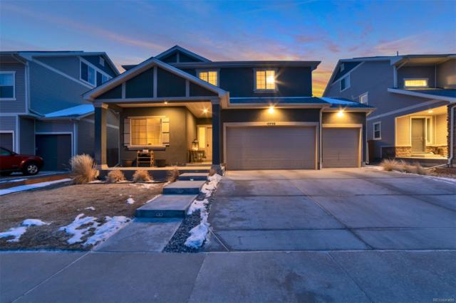 10739 Worchester Way, Commerce City, CO 80022 (#3514143) :: The Heyl Group at Keller Williams