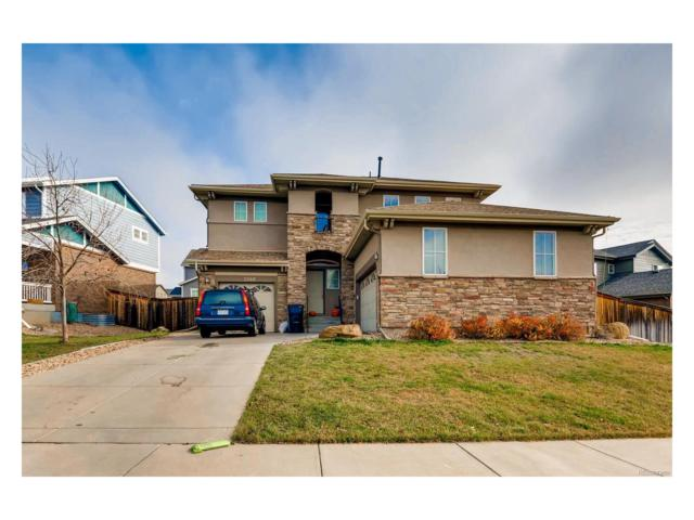 2868 S Killarney Way, Aurora, CO 80013 (#3514463) :: The Umphress Group
