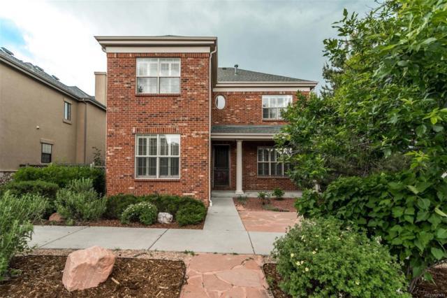 7304 E 9th Avenue, Denver, CO 80230 (MLS #3515241) :: Kittle Real Estate