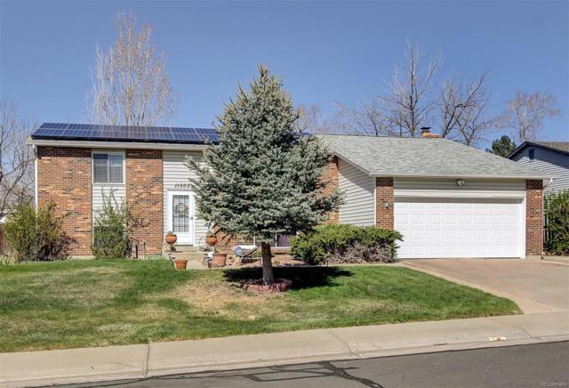 11503 Steele Street, Thornton, CO 80233 (#3515308) :: The Peak Properties Group