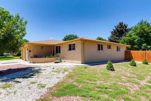 1327 E 16th Street, Loveland, CO 80538 (#3515457) :: Mile High Luxury Real Estate