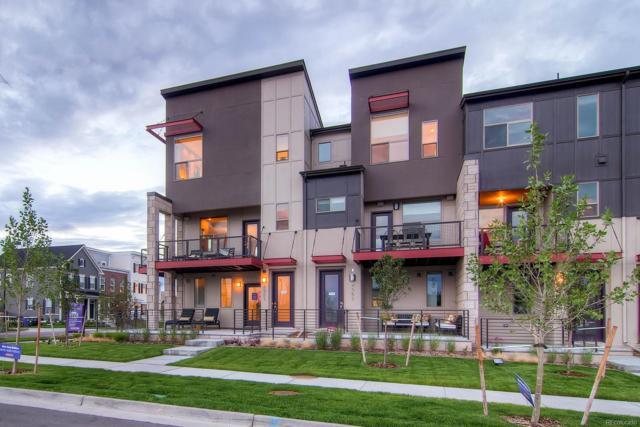 5682 Galena Street, Denver, CO 80238 (MLS #3515700) :: 8z Real Estate