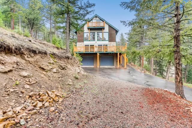 344 Beaver Brook Canyon Road, Evergreen, CO 80439 (#3515773) :: House Hunters Colorado