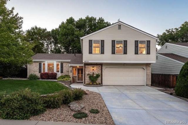 8073 Jellison Court, Arvada, CO 80005 (#3515860) :: House Hunters Colorado