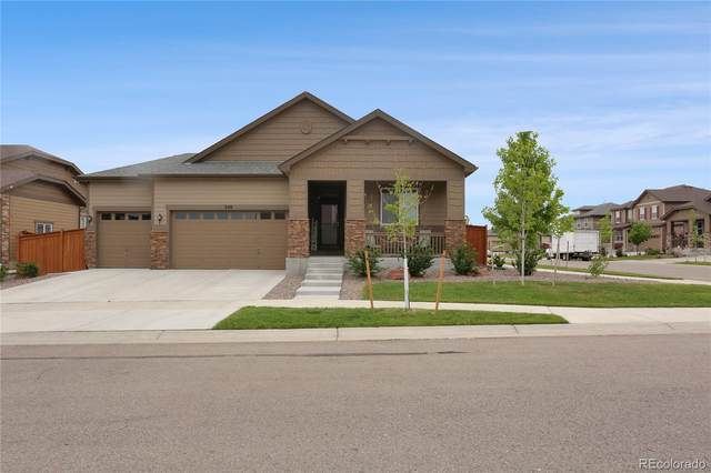 250 S Ider Way, Aurora, CO 80018 (#3515955) :: Finch & Gable Real Estate Co.