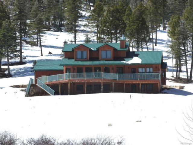 400 Lone Eagle Road, Westcliffe, CO 81252 (#3516281) :: Mile High Luxury Real Estate