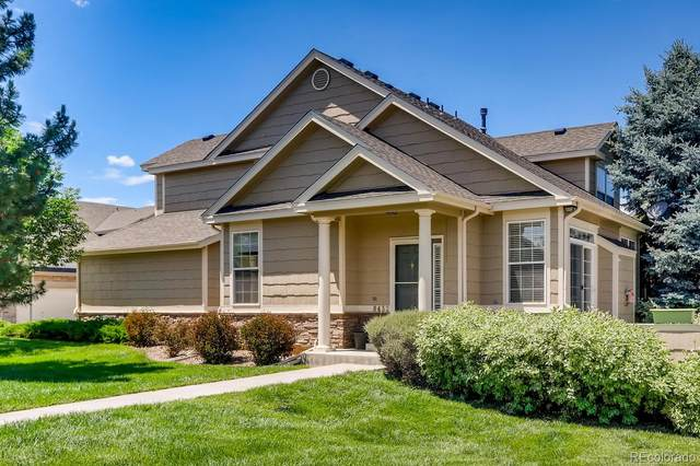 8432 S Miller Court, Littleton, CO 80127 (#3516556) :: The HomeSmiths Team - Keller Williams