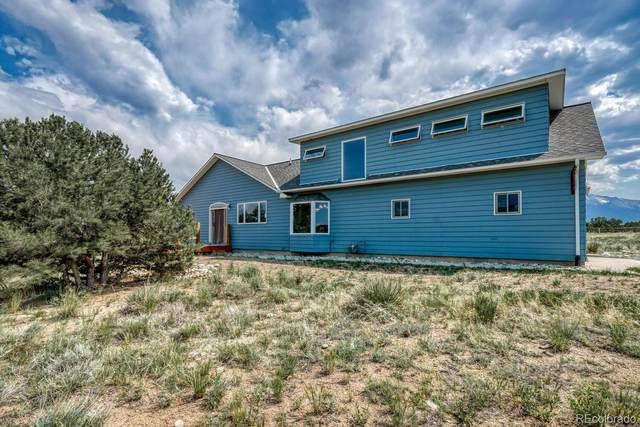 30897 County Road 356-03, Buena Vista, CO 81211 (#3516655) :: The Colorado Foothills Team | Berkshire Hathaway Elevated Living Real Estate