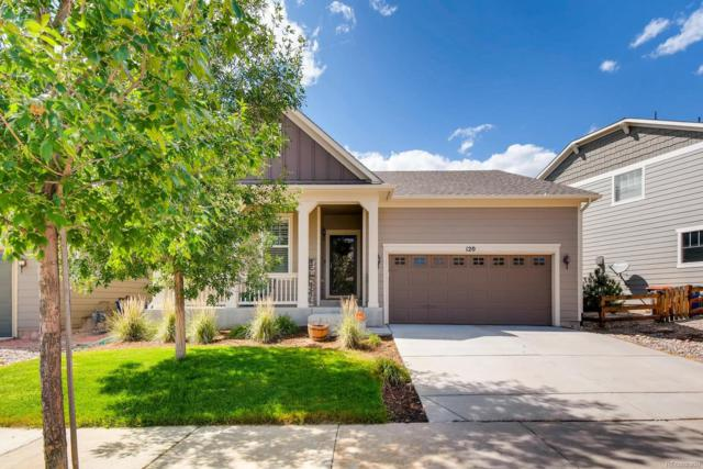 120 S High Street, Erie, CO 80516 (#3516810) :: The Griffith Home Team