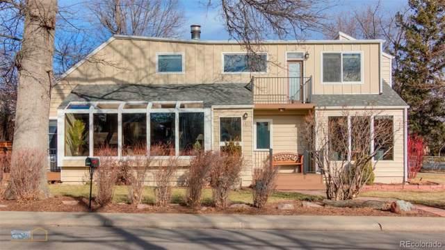 1415 Elder Avenue, Boulder, CO 80304 (#3517541) :: The DeGrood Team