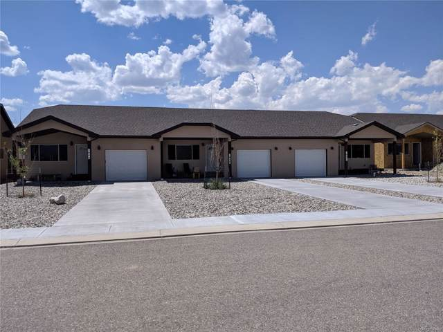 105 Rae Ct B, Buena Vista, CO 81211 (MLS #3517804) :: Neuhaus Real Estate, Inc.