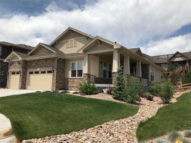 8459 Rogers Loop, Arvada, CO 80007 (#3518246) :: The DeGrood Team