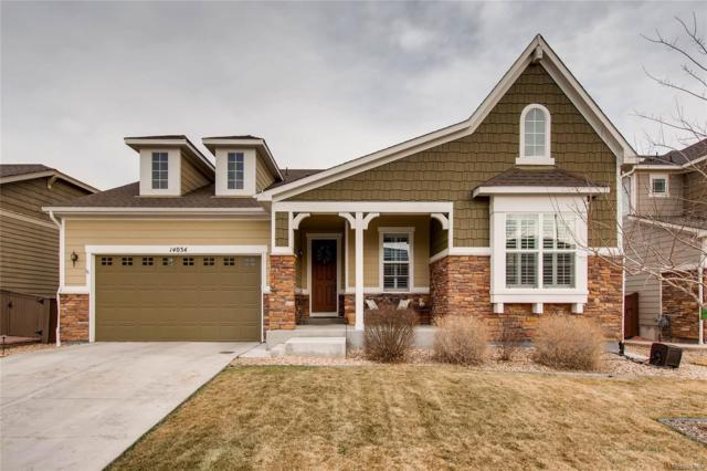14034 Detroit Drive, Thornton, CO 80602 (#3518474) :: The Pete Cook Home Group