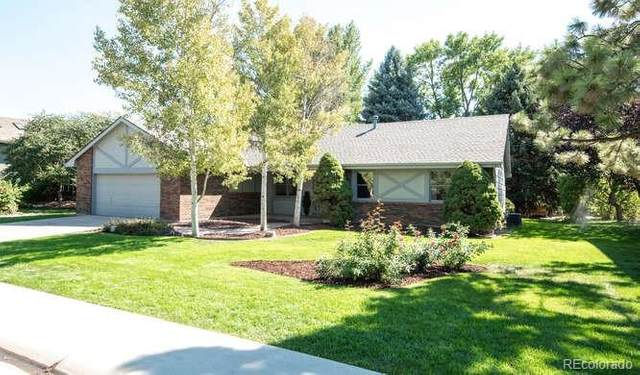 1713 Centennial Road, Fort Collins, CO 80525 (MLS #3518548) :: 8z Real Estate
